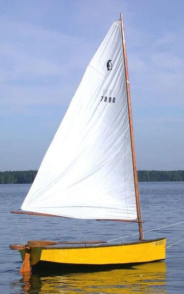 dinghy boat classes penguin class dinghy woodenboat magazine