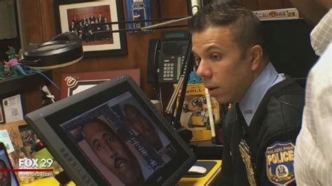 Officers Killed In The Line Of Duty by Officer Creates Portraits Of Officers Killed In The