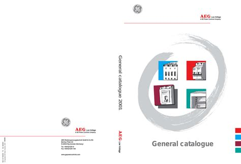 aeg ls07 contactor wiring diagram wiring diagrams