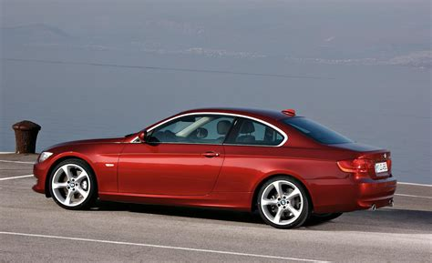 bmw 335i coupe 2011 car and driver