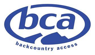 bca logo png ski snowboard rental reservation form black diamond tours