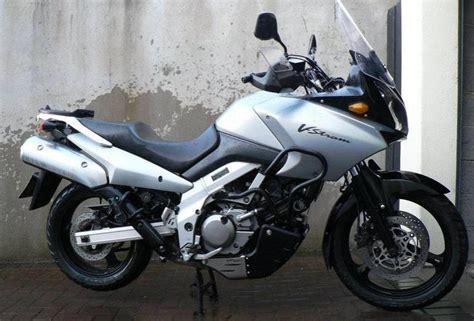 2009 Suzuki V Strom 2009 Suzuki V Strom 650 Moto Zombdrive