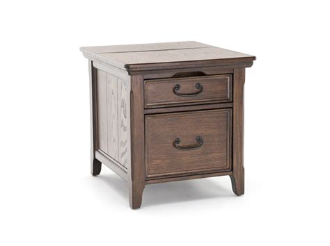 Steinhafels Furniture by Steinhafels Furniture Woodboro End Table