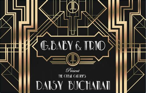 Great Gatsby Powerpoint Template The Great Gatsby Powerpoint Pontybistrogramercy Com