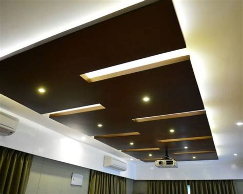 wooden false ceiling false ceiling design in wooden