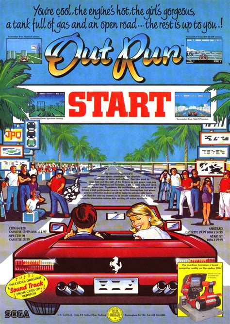 the outrun outrun is 30 a retrospective nostalgia nerd