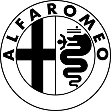 alfa romeo logo vector (.svg) free download