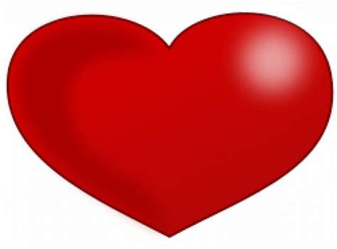 imagenes de corazones grandes y rojos cora 231 227 o vermelho brilhante valentim baixar vetores gr 225 tis