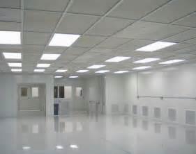 modular hardwall cleanroom design