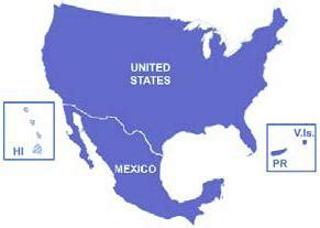 usa and mexico map united states and mexico on emaze