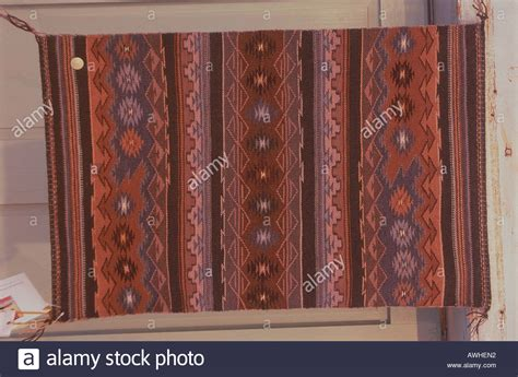 navajo teppiche navajo indian rug stockfotos navajo indian rug bilder