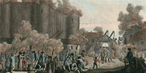 wann war der sturm auf die bastille der 14 juli was feiern die franzosen eigentlich heute