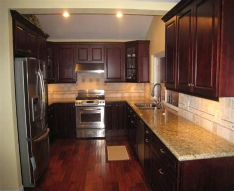 dark chocolate kitchen cabinets dark chocolate kitchen design quicua com