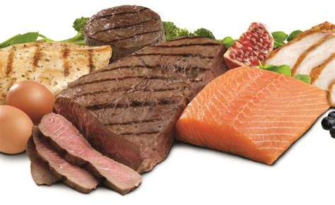 protein not 5 signs you re not enough protein