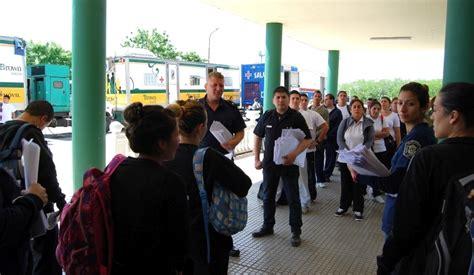 inscripcion a policia local de almirante brown almirante brown realizan examenes m 233 dicos y psicof 237 sicos