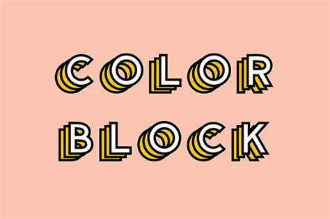 color font fantastic color fonts and where to find them