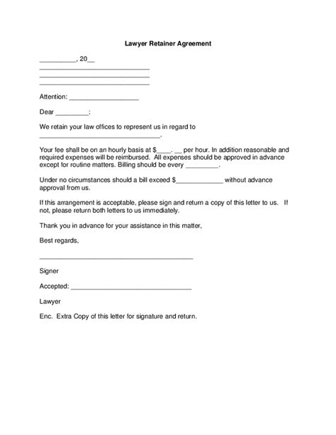 17 consulting fee agreement template business