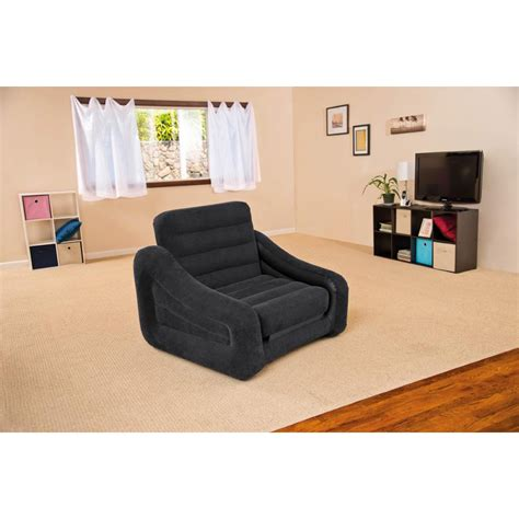 Sofa Bed Pompa rotex intex sofa bed materasso gonfiabile divano