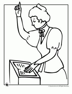 susan b anthony coloring pages woo jr kids activities