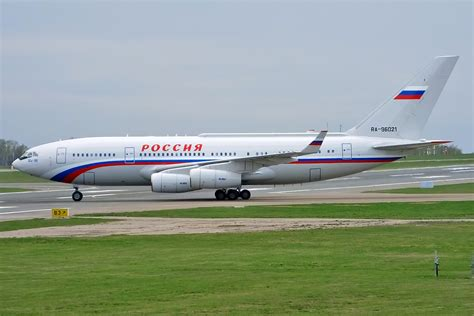 russian air force one russian presidential aircraft wikipedia
