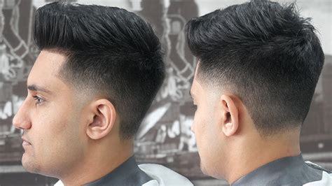 what is related to a simple tapered haircut for men in the philippines how to do a taper for beginners taper haircut tutorial