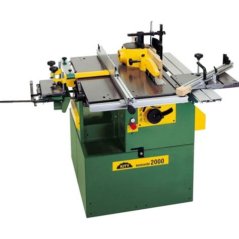 bestcombi kity  combi wood worker machine