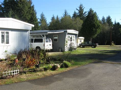 mobile home park for sale in florence or title 0 name
