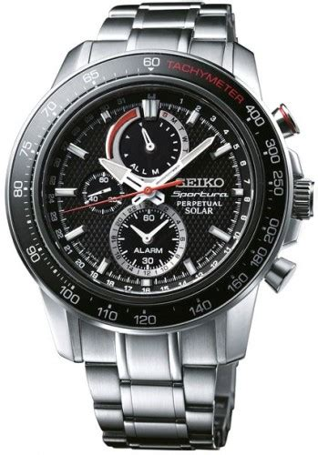 Seiko Sportura Ssc357p1 seiko ssc357p1 sportura solar chronograph perpetual