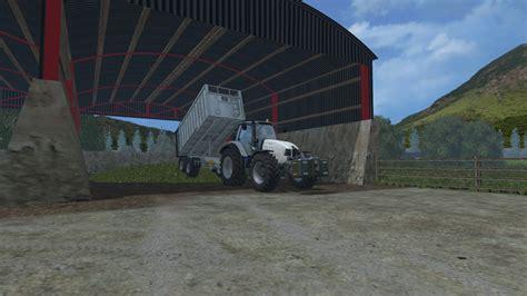 small style ls fs 15 farmstyle v 1 0 maps mod f 252 r farming