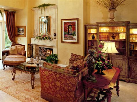 Tuscan Living Room Furniture by Tuscan Living Room Decor Living Room Set