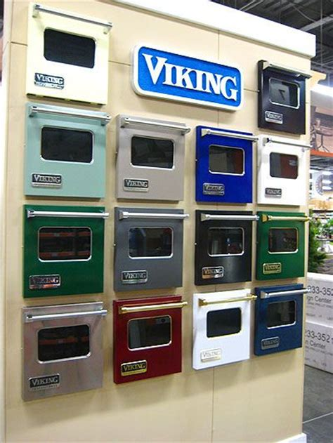 viking stove color choices home is where the is