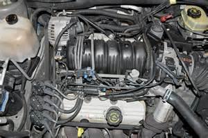 2000 Buick Lesabre 3800 Engine Engine Work Trojan Badger
