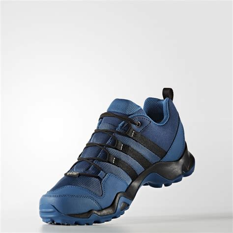 Adidas Goretex Brown adidas terrex ax2r mens blue tex waterproof walking