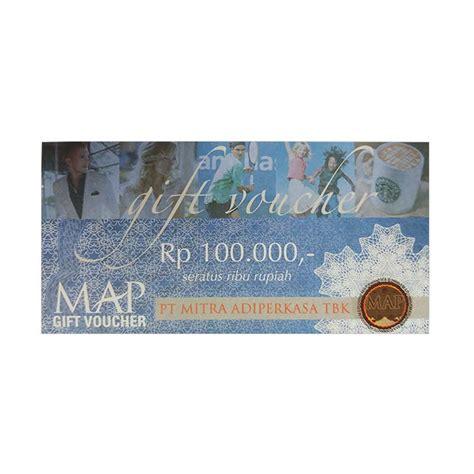 Bonus Belanja 100 000 jual map paket belanja map physic voucher senilai rp