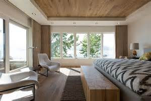 vacation home design trends lakeside vacation home combines natural materials with modern living