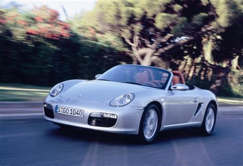 how to learn all about cars 2005 porsche carrera gt on board diagnostic system 2005 porsche boxster 987 review top speed