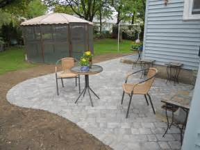 Best Backyard Patios Patios Trimmers Landscaping Inc