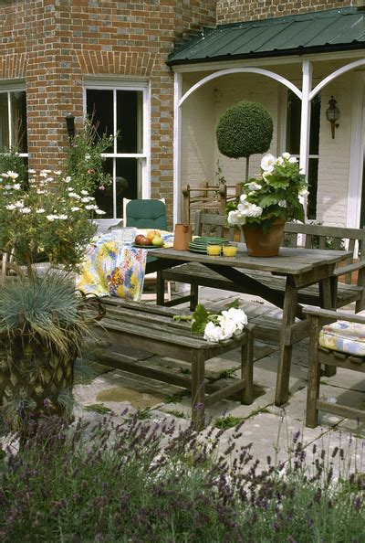 country style backyard country patio outdoor patio design ideas lonny
