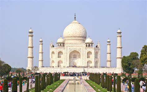 Taj Mahal The Taj Mahal True Story This World