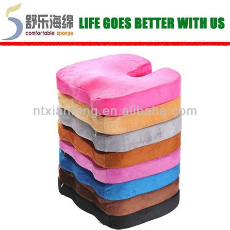 comfortable chairs for short people comfortable u shape memory foam car seat cushion for short