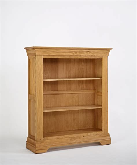 bordeaux oak small bookcase oak furniture solutions