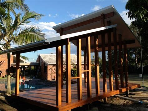 contemporary gazebo gazebo contemporary porch brisbane by veitchwood