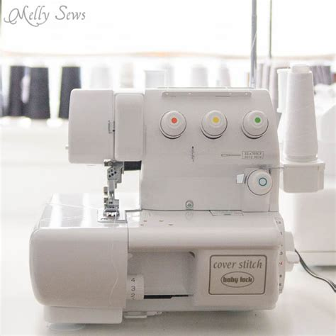 sewing machine vs serger vs coverstitch what s the difference melly sews