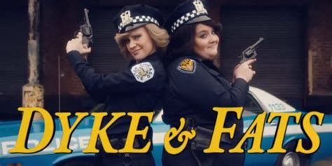snl s fats is the aidy bryant kate mckinnon cop