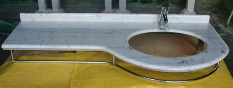 top in marmo per bagni rivestimenti di marmo per bagno