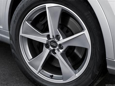 Audi Q7 e tron 2.0 TFSI quattro (2017) picture 20 of 33