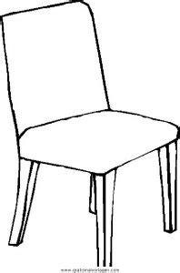 stuhl zum ausmalen sessel 32 gratis malvorlage in diverse malvorlagen m 246 bel