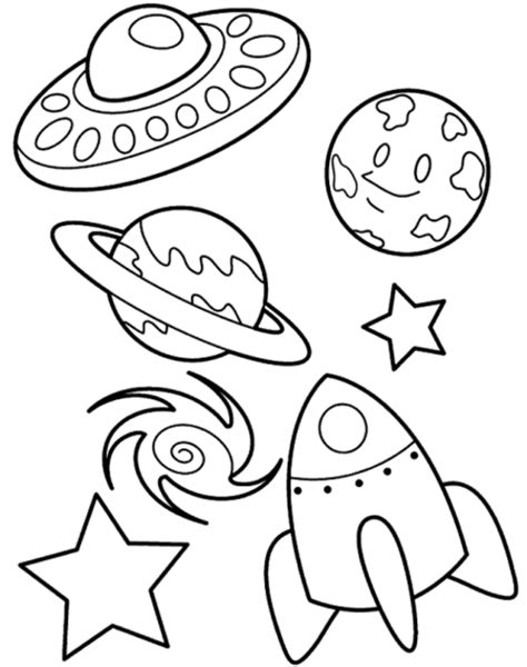coloring page for solar system printable solar system coloring sheets for kids
