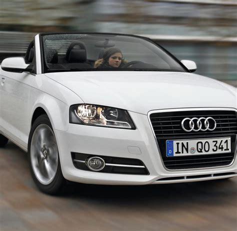 Audi A3 Gebraucht Test by Solider Sommerflitzer Gebrauchtwagen Check Audi A3