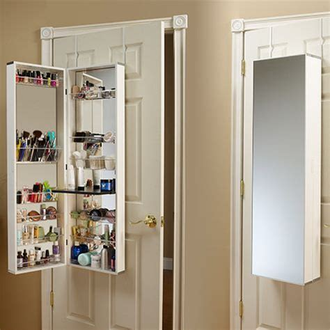 beauty armoire armoires make up and organizers on pinterest